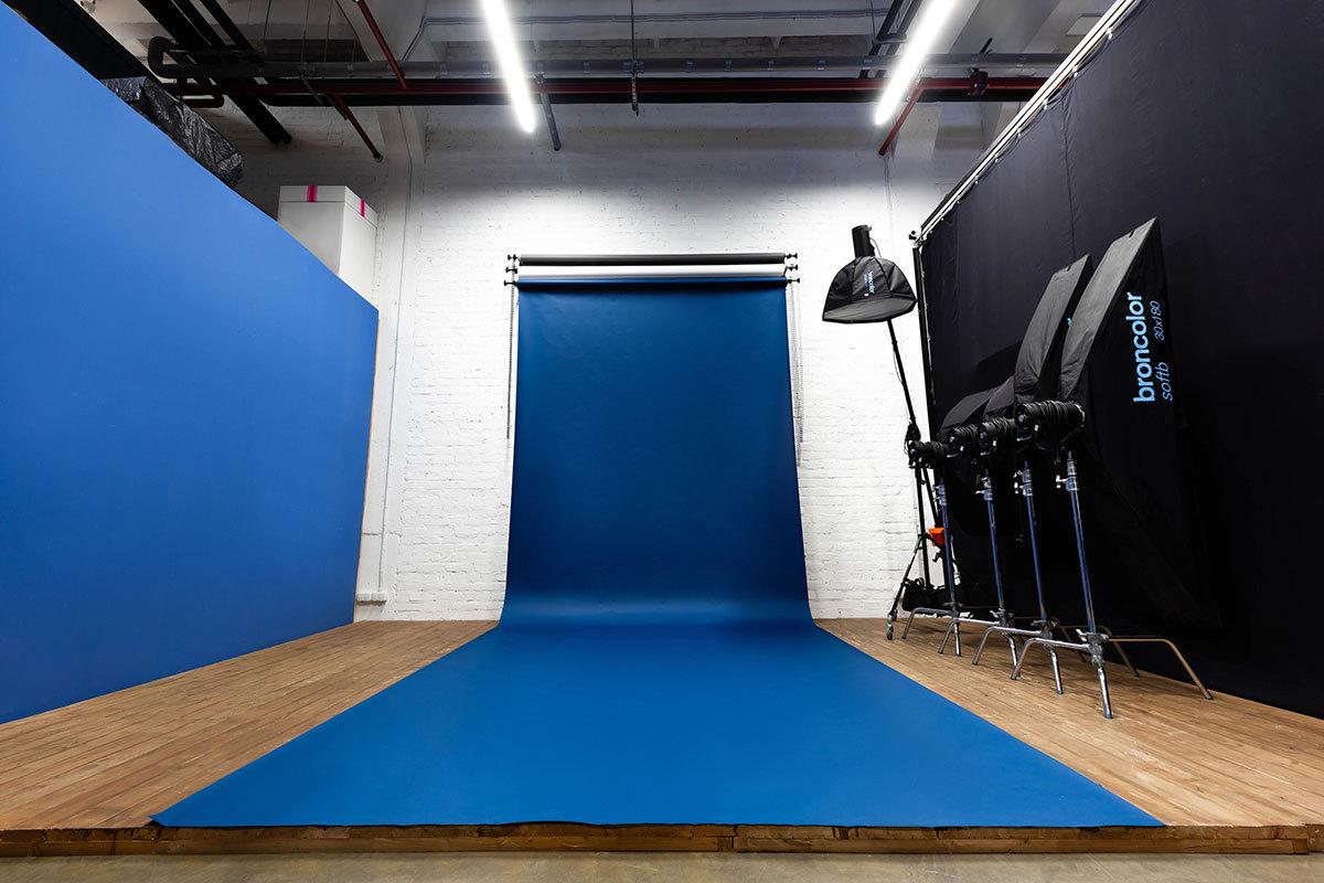Studio - Фотостудия