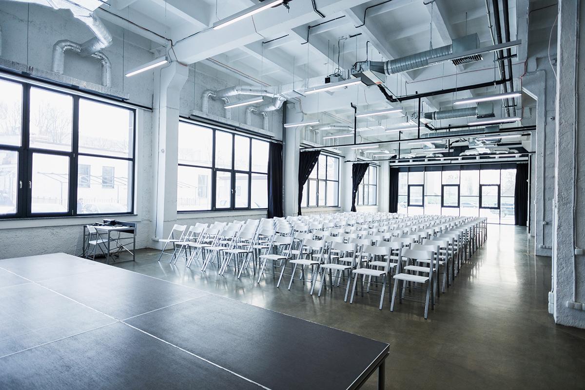 Простір для подій - Фотостудія