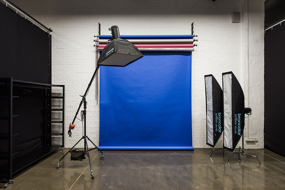 Universal location - Lightfield Photo Studio