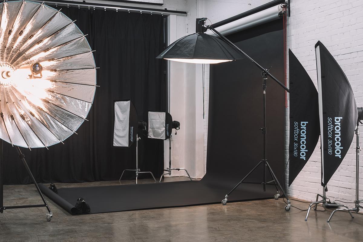 Studio - Lightfield Photo Studio