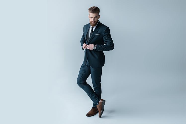 Бізнес-портрет - Фотостудія