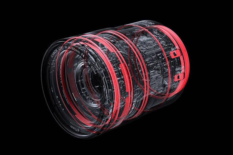 Canon EOS R - Lightfield Photo Studio